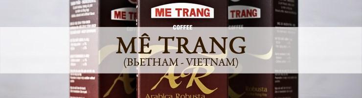 MêTrang (Вьетнам)