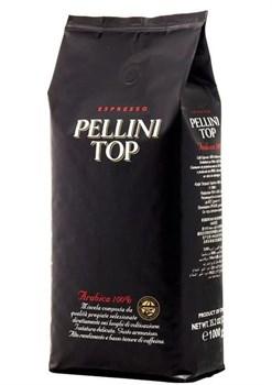 """Кофе в зернах Pellini """"TOP"""" - фото 4579"""