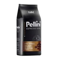 """Кофе в зернах Pellini """"№82 Vivace"""" - фото 4582"""