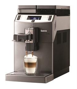 "Кофемашина Saeco ""Lirika One Touch Cappuccino V4 (OTC V4)"" - фото 4836"