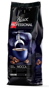 """Кофе в зернах Black professional """"Mocca"""" - фото 4996"""