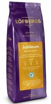 "Кофе в зернах Löfbergs coffee ""Jubileum"" - фото 5005"