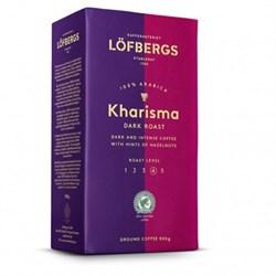 "Кофе молотый Löfbergs coffee ""Kharisma"" - фото 5012"