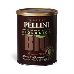 """Кофе молотый Pellini """"BIO"""" - фото 5023"""