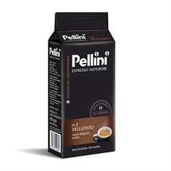 "Кофе молотый Pellini ""Moka Vellutato №2"" - фото 5025"