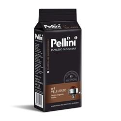 "Кофе молотый Pellini ""Espresso Vellutato №1"" - фото 5027"