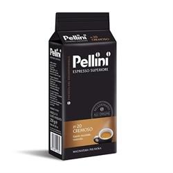 "Кофе молотый Pellini ""Moka Cremeso №20"" - фото 5028"