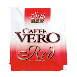 "Кофе в чалдах Caffe Vero ""Red"" - фото 5243"