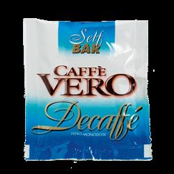 """Кофе в чалдах Caffe Vero """"Decaffe"""" - фото 5247"""