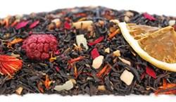 """Чай черный ароматизированный """"Подарок на Рождество"""" - фото 5345"""