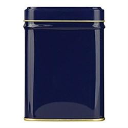 "Банка для чая ""Коста синяя"" - фото 5443"