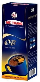 "Кофе молотый Mê Trang ""Ocean blue"" - фото 5736"