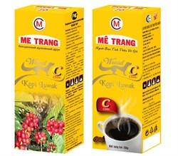 """Кофе молотый Mê Trang """"Chon"""" - фото 5738"""