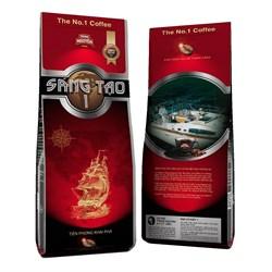 "Кофе молотый Trung Nguyen ""Sang Tao №1"" - фото 5783"