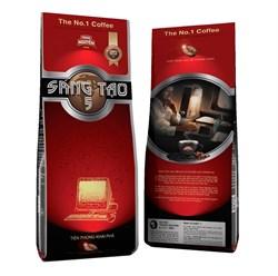 "Кофе молотый Trung Nguyen ""Sang Tao №5"" - фото 5791"