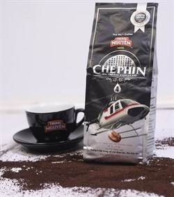 """Кофе молотый Trung Nguyen """"Che Phin №4"""" - фото 5811"""