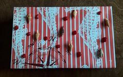 """Чайно-кофейный набор """"Поздравляю №04"""" (закрытый) - фото 5956"""