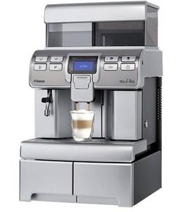 "Кофемашина Saeco ""Aulika Top High speed cappuccino V2"" - фото 6193"