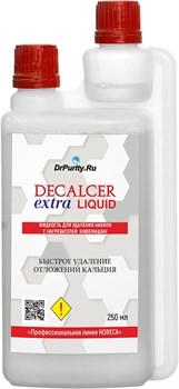 """Жидкость для удаления накипи """"Decalcer extra Liquid"""" - фото 6341"""
