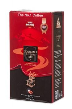 "Кофе молотый Trung Nguyen ""Gourmet Blend"" - фото 7227"