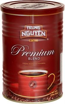 """Кофе молотый Trung Nguyen """"Premium Blend"""" - фото 7233"""