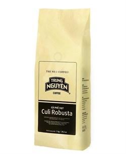 """Кофе в зернах Trung Nguyen """"Culi Robusta"""" - фото 7235"""