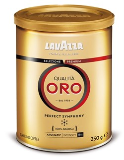"Кофе молотый LavAzza ""Oro"" - фото 7257"