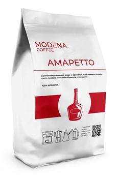 """Ароматизированный кофе в зернах """"Амаретто"""" - фото 7294"""