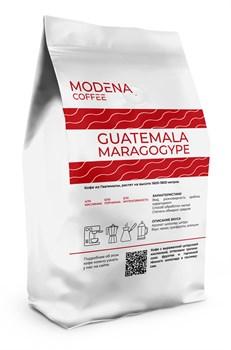 """Кофе в зернах Modena """"Марагоджип Гватемала"""" - фото 7313"""