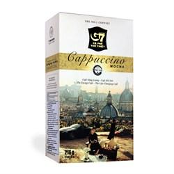 "Кофе растворимый Trung Nguyen ""G7 Cappuccino Mocha"" - фото 7324"