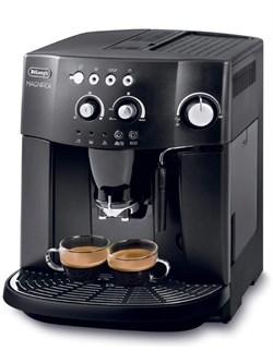 Кофемашина DeLonghi ESAM 4000 B - фото 7567