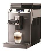 "Кофемашина Saeco ""Lirika One Touch Cappuccino V4 (OTC V4)"""