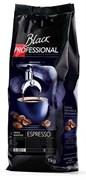 """Кофе в зернах Black professional """"Espresso"""""""