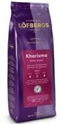 """Кофе в зернах Löfbergs coffee """"Kharisma"""""""