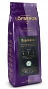"Кофе в зернах Löfbergs coffee ""Espresso"""