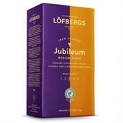 """Кофе молотый Löfbergs coffee """"Jubileum"""""""
