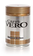 "Кофе молотый Caffe Vero ""Lattina gold"""