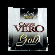 """Кофе в чалдах Caffe Vero """"Gold"""""""