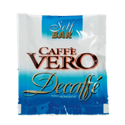 """Кофе в чалдах Caffe Vero """"Decaffe"""""""