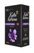"""Кофе молотый Kulta Katriina """"Tummempi Tumma №4"""""""