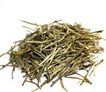 """Чай белый """"Моли Бай Хао Инь Чжень (с жасмином)"""""""