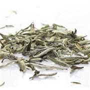 """Чай зеленый """"Серебристые иглы"""""""