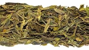 """Чай зеленый """"Лун Цзин"""""""
