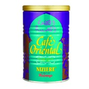 """Кофе молотый Malongo """"Cafe Oriental (для турки)"""""""