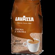 "Кофе в зернах LavAzza ""Crema e Aroma"""