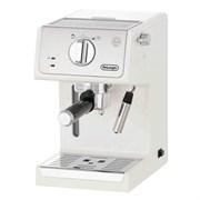 Кофеварка рожковая DeLonghi ECP33.21.W