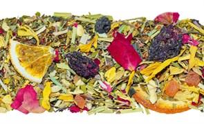 """Чай травяной """"Фитнес сила и красота"""""""
