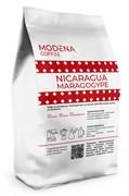 "Кофе в зернах Modena ""Марагоджип Никарагуа"""