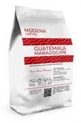 """Кофе в зернах Modena """"Марагоджип Гватемала"""""""